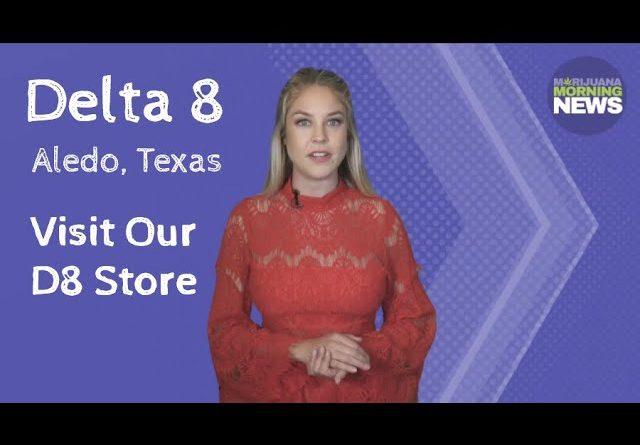 Delta 8 Aledo TX 👍 What is Delta 8? - D8 Aledo Texas